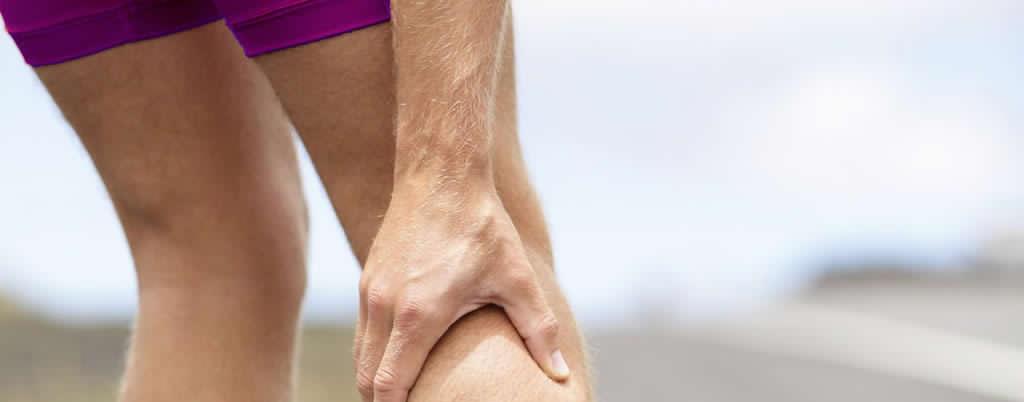 La riflessologia plantare come aiuto nelle contratture muscolari croniche
